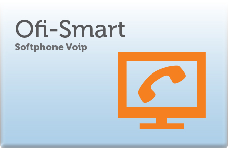 Softphone Voip